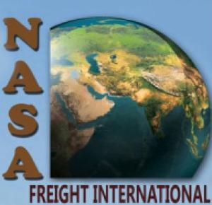 Nasa Freight International Logo