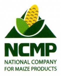 National Company For Maize Products Logo