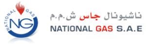 National Gas  Logo