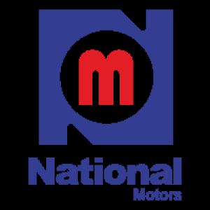 National Motors Logo