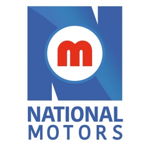 National Motors Logo