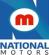 Administration Manager at National Motors