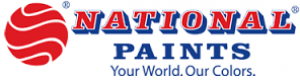 National Paints Logo