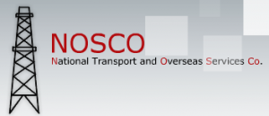 National Transport & Overseas Services Co.  Logo