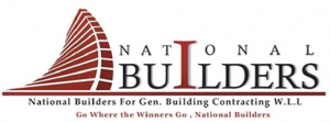 National Builders Logo