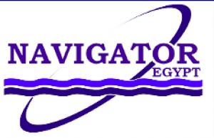 Navigator Egypt for Logistics and Marine Services Logo