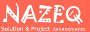 Nazeq Logo