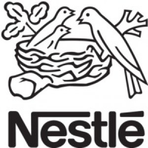 Nestle NEAR  Logo