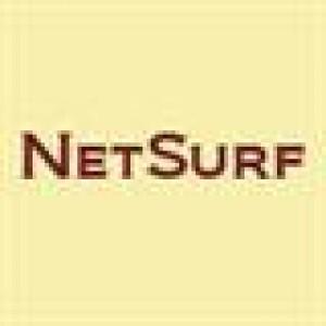 NetSurf Logo