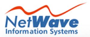 NetWave Information Systems Logo
