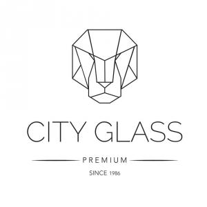 New City Glass Logo