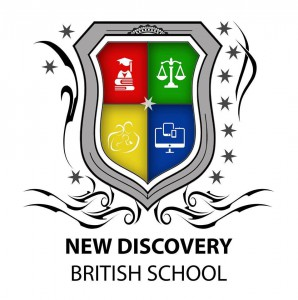New Discovery International School Logo