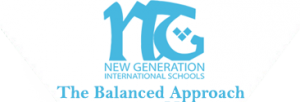 New Generation International Schools  Logo