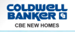 Cold Well- Banker - New Homes Logo