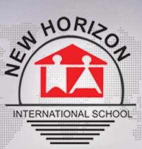 New Horizon International School Logo