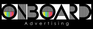 ONBOARD advertising Logo