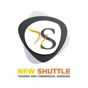 New Shuttle Logo