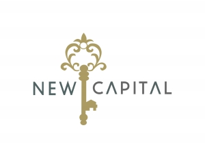 New Capital Logo