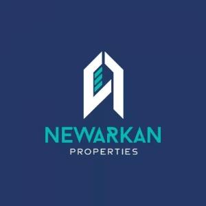 NewArkan Logo