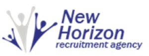 NewHorizon Recruitment  Logo