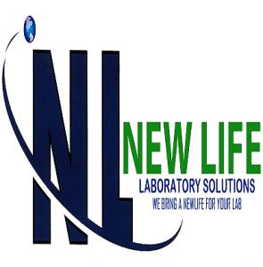 Newlife Company Logo