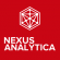 Graphic Design & Media Intern at Nexus Analytica