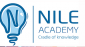 Graphic Designer at Nile Academy