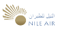 Reservation Agent at Nile Air