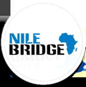 Nile Bridge Logo
