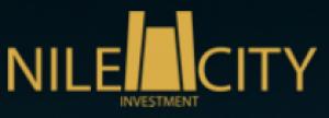 Nile City Tower Logo