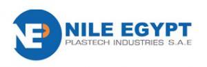 Nile Egypt Plastech Logo
