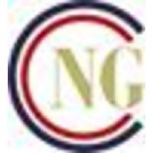 Nile Global Construction co Logo