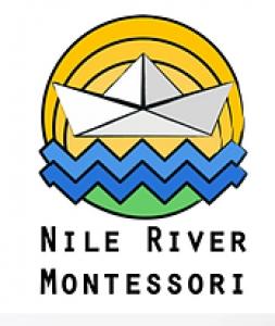 Nile River Montessori Logo