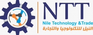 Nile Technology and Trade Logo