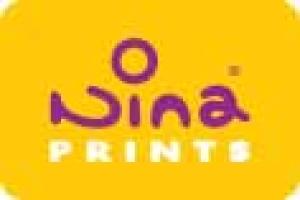 Nina Paints Logo