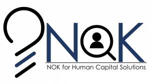 NOK for Human Capital Solutions Logo