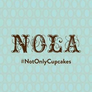 Nola Bakery Logo