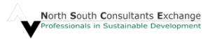 North South Consultants Exchange  Logo