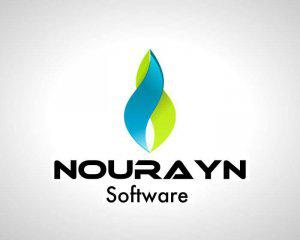 Nourayn Software Logo