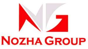Nozha Group Logo