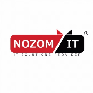 Nozom IT Logo