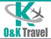 Tour Operator (Local Market)