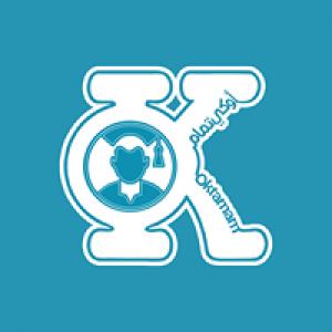 OK TAMAM Logo