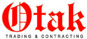 OTAK Trading & Contracting Logo
