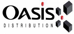 Oasis Distribution Logo