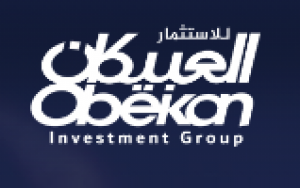 Obeikan Digital Solutions Logo