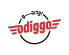 Graphic Designer - Intern at Odiggo