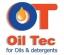 Database Administrator - Alsadat City at Oil Tec Egypt