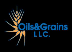 Oils and grains LLC Logo