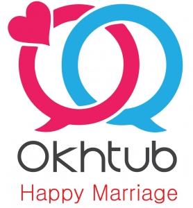 Okhtub Logo
